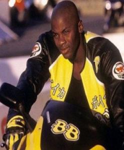 Biker Boyz Jacket