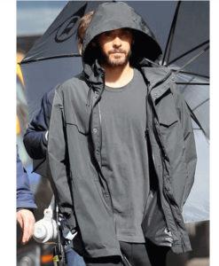 Morbius Jacket with Hood