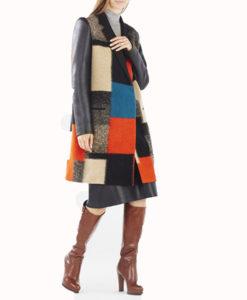 Why Sheri Holland Coat