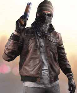 Battlefield Death Dealer Jacket