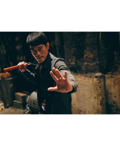 IP Man 4 Jacket