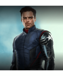 The Falcon And The Winter Soldier Jacket