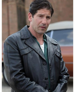 The Many Saints of Newark Jon Bernthal Coat