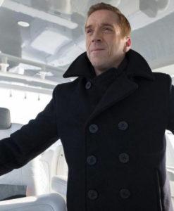 Billions S04 Bobby Axelrod Coat