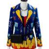 Birds Of Prey Harley Quinn Coat