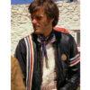 Easy Rider's Wyatt aka Peter Fonda Motorcycle Black Jacket