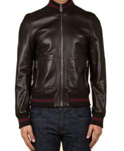 Eminem Not Afraid Bomber Jacket