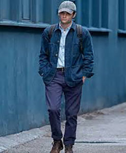 You Season 2 Joe Goldberg Denim Jacket