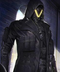 PUBG Season 11 Elite Agent Coat
