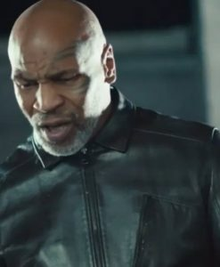 Mike Tyson Music Godzilla Jacket