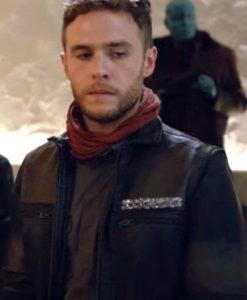 Agents Of Shield Iain De Jacket
