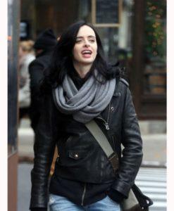 The Defender Jessica Jones Jacket