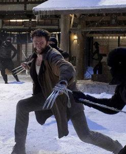The Wolverine Logan Jacket