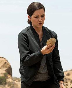 Westworld S03 Elsie Hughes Jacket