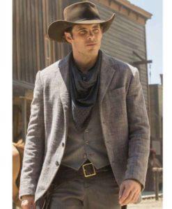 Westworld Teddy Flood Blazer