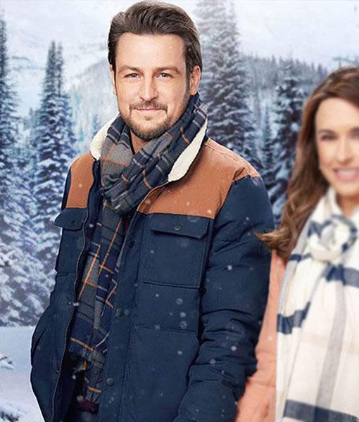 Winter In Vail Owen Jacket