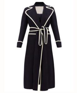 Dynasty S03 Fallon Carrington Coat