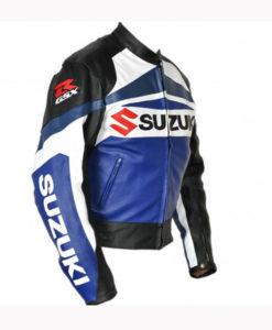Suzuki GSX Racing Jacket