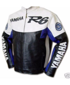 Yamaha R6 Racing Jacket