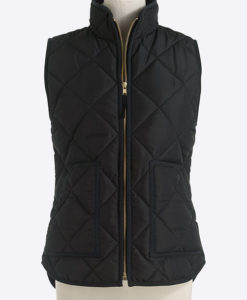 Yellowstone John Dutton Puffer Vest
