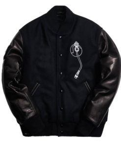 Def Jam Varsity Jacket