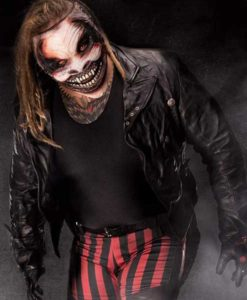 WWE The Fiend Jacket