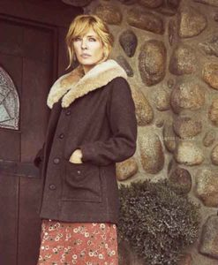 Yellowstone Beth Dutton Coat