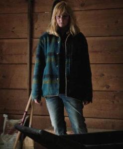 Yellowstone Beth Dutton Fannel Jacket