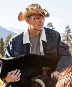 Yellowstone Jimmy Hurdstrom Jacket