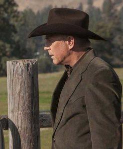 Yellowstone John Dutton Sr. Blazer
