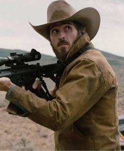 Yellowstone Lee Dutton Jacket