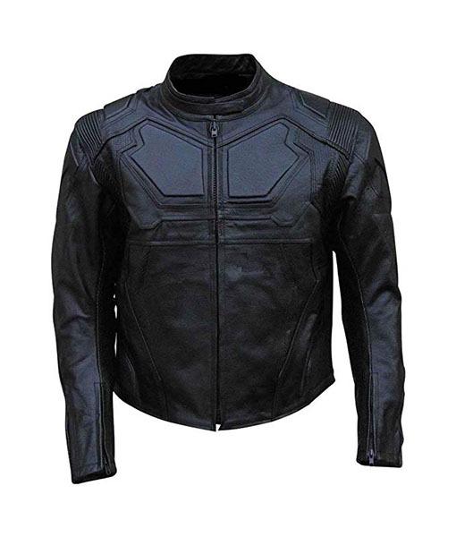 Oblivion Jack Leather Jacket