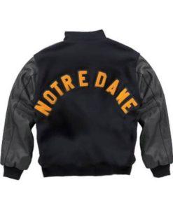 Rudy Daniel E. 'Rudy' Ruettiger Jacket