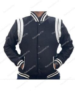 SLP Teddy Bomber Jacket