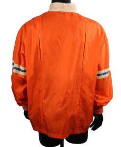 The Cannonball Run J. J. McClure Jacket