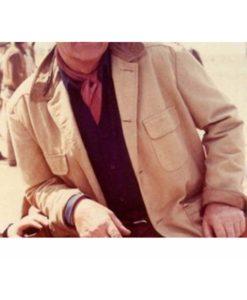 The Cowboys Wil Andersen Coat