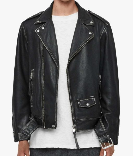 The Stand Larry Underwood Jacket