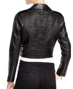 WWE Becky Lynch Biker Jacket