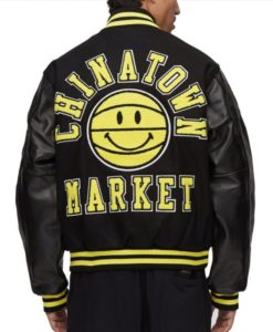 Chinatown Market Jacket