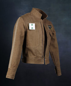 Star Wars Andor Diego Luna Vest