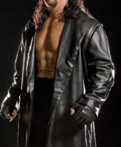 WWE Undertaker Coat