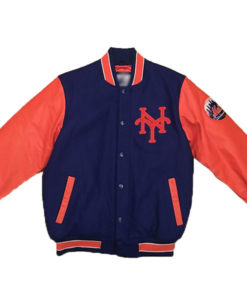 Coming 2 America Akeem Letterman Jacket
