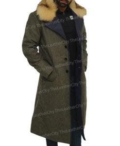 Zemo Coat