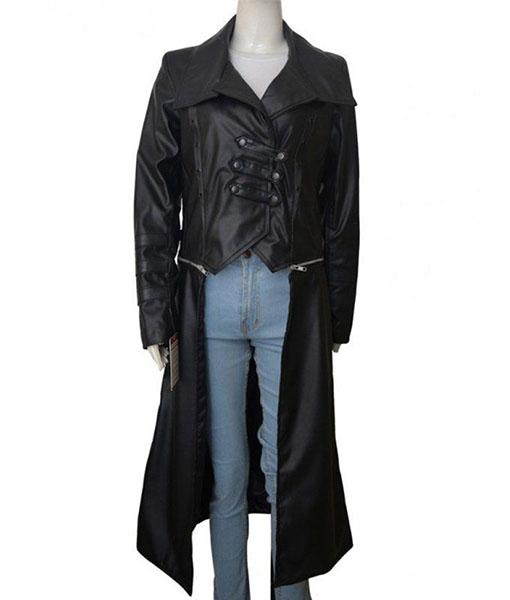 WWE Becky Lynch Coat
