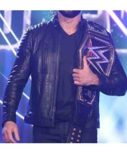 WWE Drew McIntyre Jacket