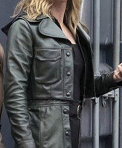 The Falcon and the Winter Soldier Sharon Carter Jacket