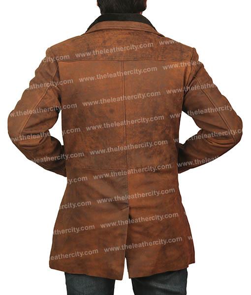 Sheriff Longmire Coat