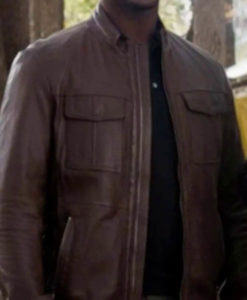 The Falcon and the Winter Soldier Sam Wilson Brown Jacket