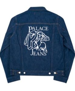 Men's Palace Jeans Jacket