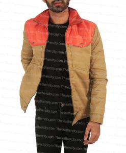 Kevin Costner Western Jacket